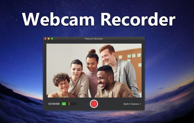 Webcam Recorder