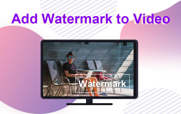 Add Watermark to Video