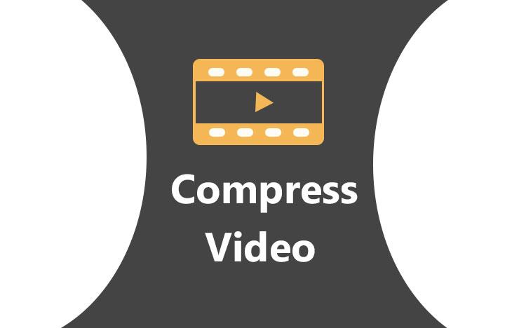 compress video