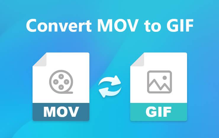 convert MOV to GIF