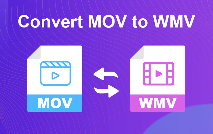Convert MOV to WMV