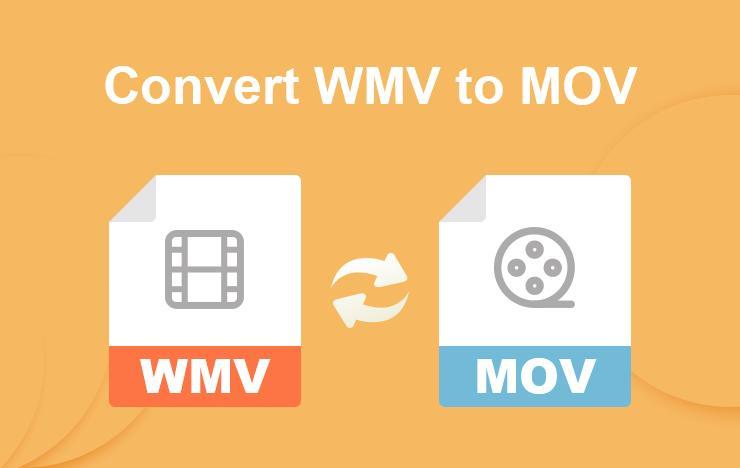 convert WMV to MOV