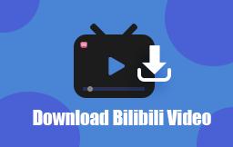 Download Bilibili Video