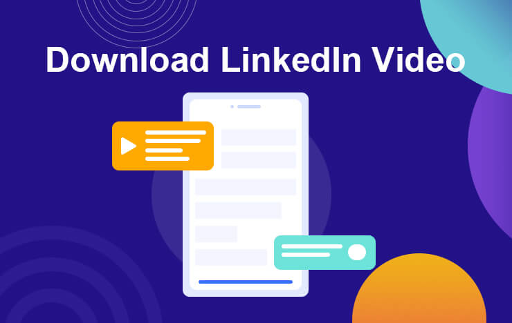 Download LinkedIn videos