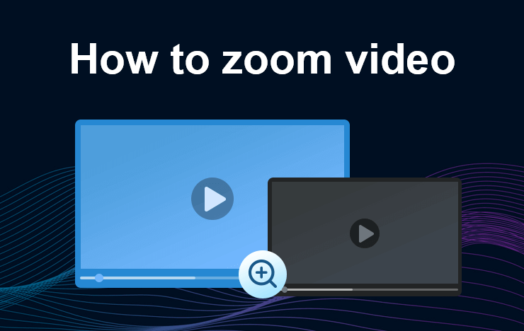 How to Zoom Videos