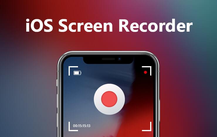 iOS Screen Recorder