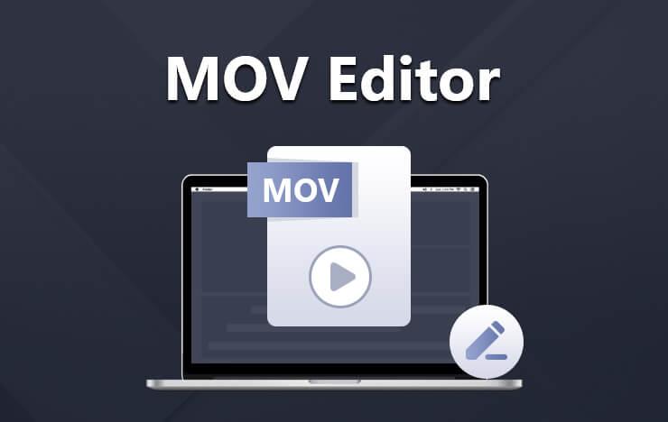 MOV Editor