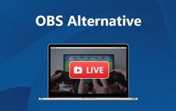 OBS Alternative