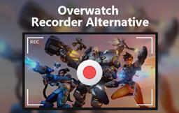 Overwatch Recorder