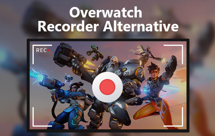 Overwatch Recorder