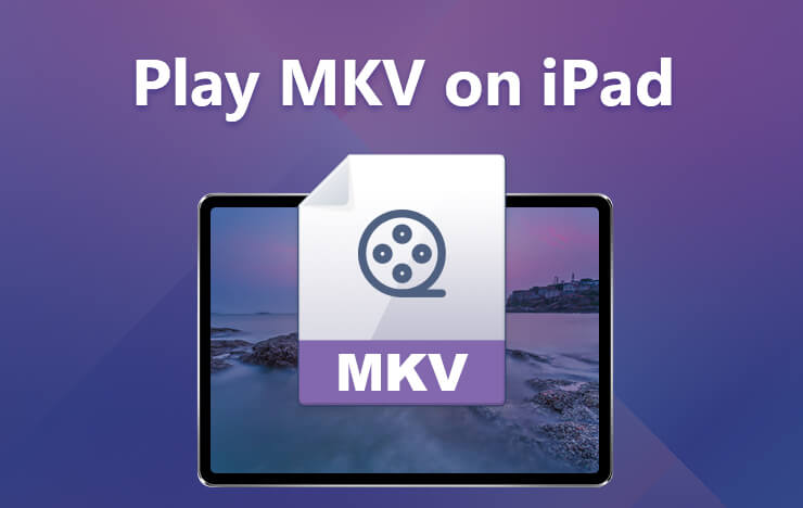 play MKV on iPad