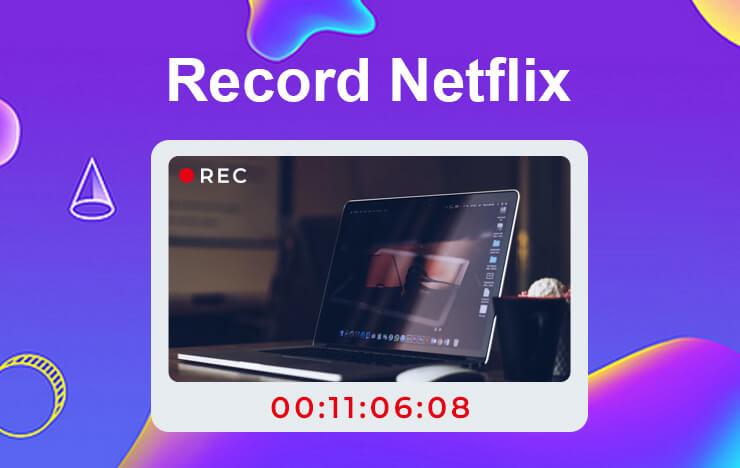 record Netflix