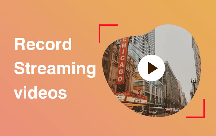 record streaming video