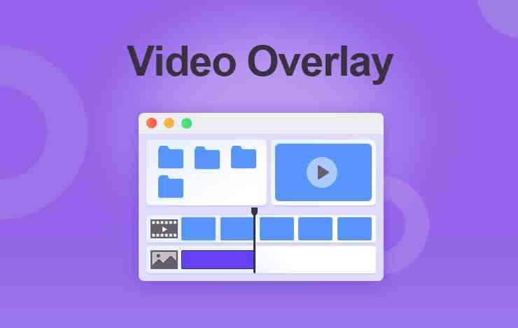 video overlay