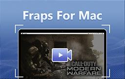 Fraps for Mac Alternative