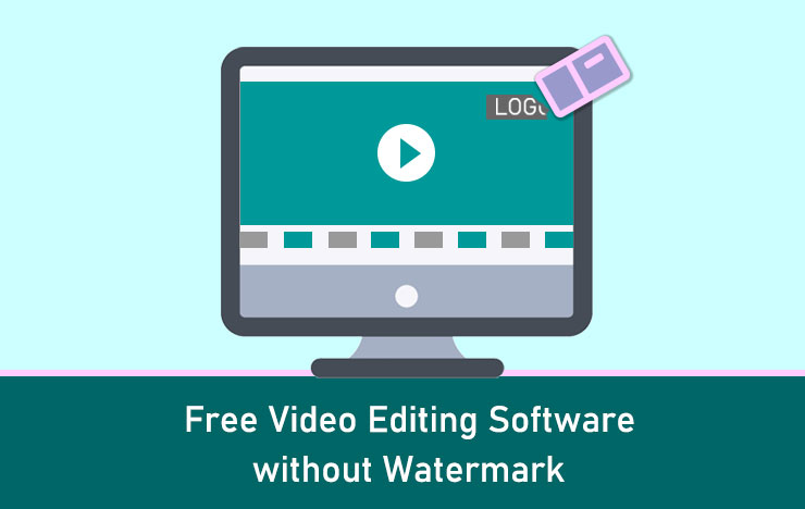 free video editing software without watermark